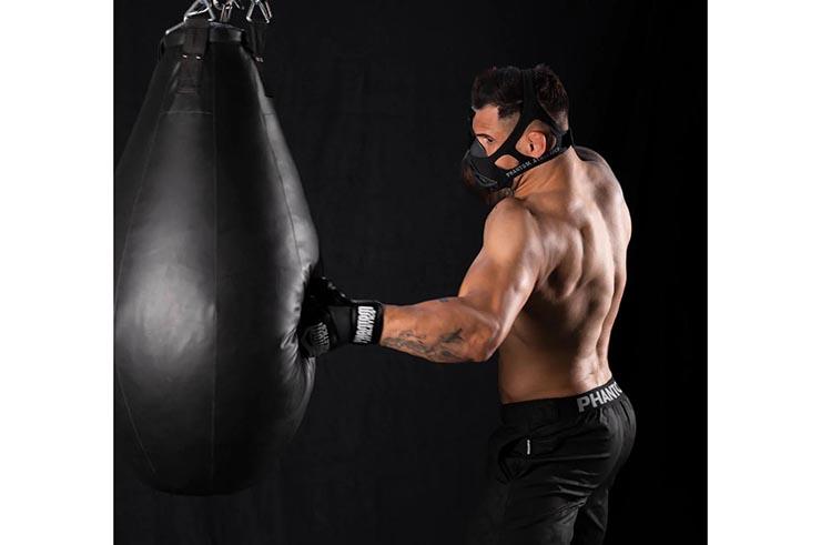 Masque Entrainement Athletics Training, Phantom