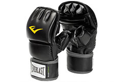 Wrist Wrap Heavy Bag Gloves, Everlast 4301