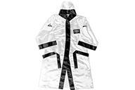 Robe de Boxe Longue à Capuche, Everlast 4387H