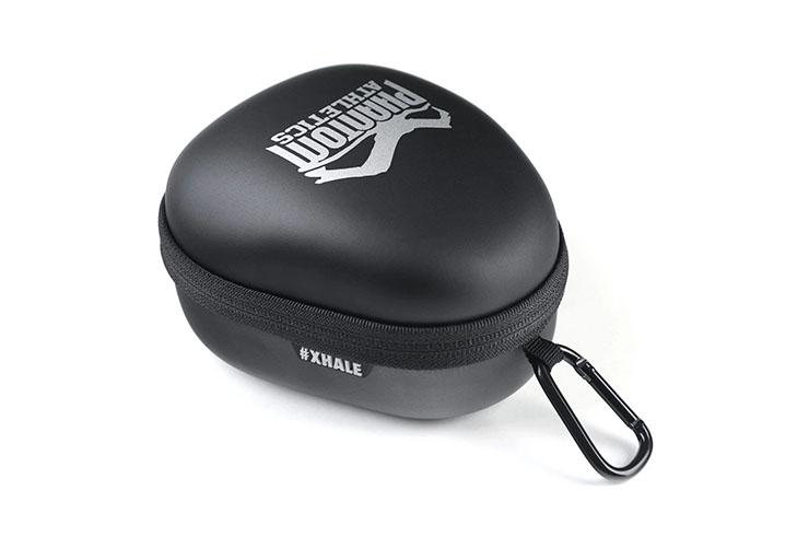 Caja de almacenamiento para máscara Athletic Training, Phantom