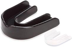 Mouthguard, simple - Transparent, Everlast