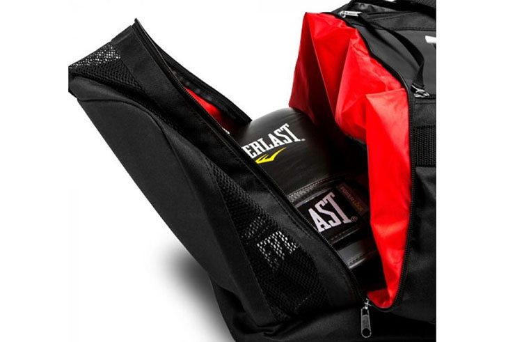 Sports Bag, 76L - Contender Hybrid Duffle, Everlast