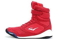 Chaussures de boxe Anglaise - Elite, Everlast