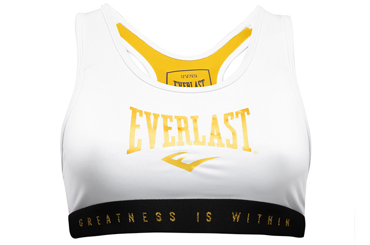 Brassière de Sport, Everlast