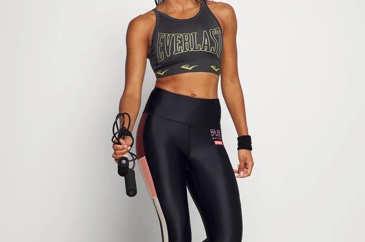 Sports Bra - Duran, Everlast