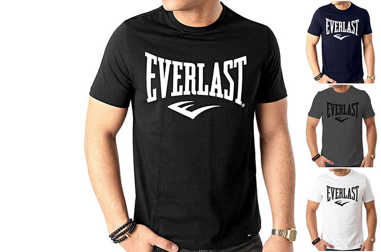T-Shirt de Sport, Manches courtes - Everlast