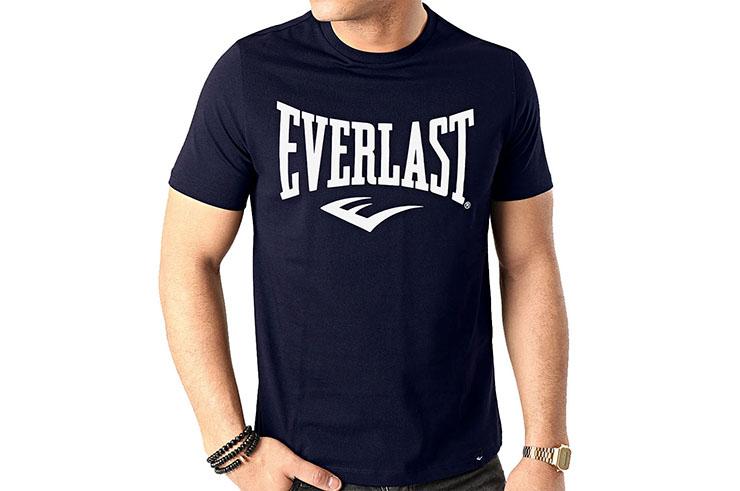 Sports T-Shirt, Short sleeves - Everlast