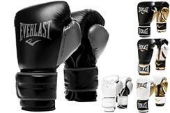 Guantes de Boxeo, Entrenamiento - PowerLock, Everlast