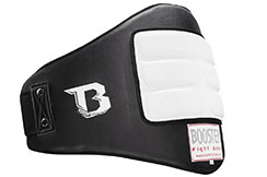 "Pro Range Bellypad with Sixpack ""BP3"", Booster"