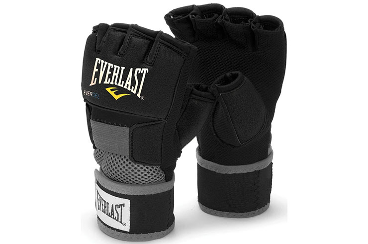 Guantes internos, Gel - Evergel, Everlast
