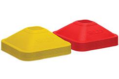 Conos de Entrenamiento - Mini Conos, SKLZ