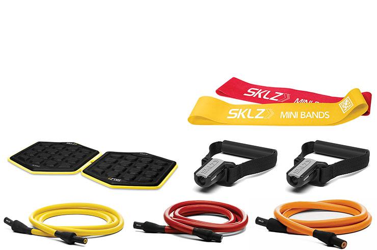Paquete de calentamiento para aficionados - Club, SKLZ