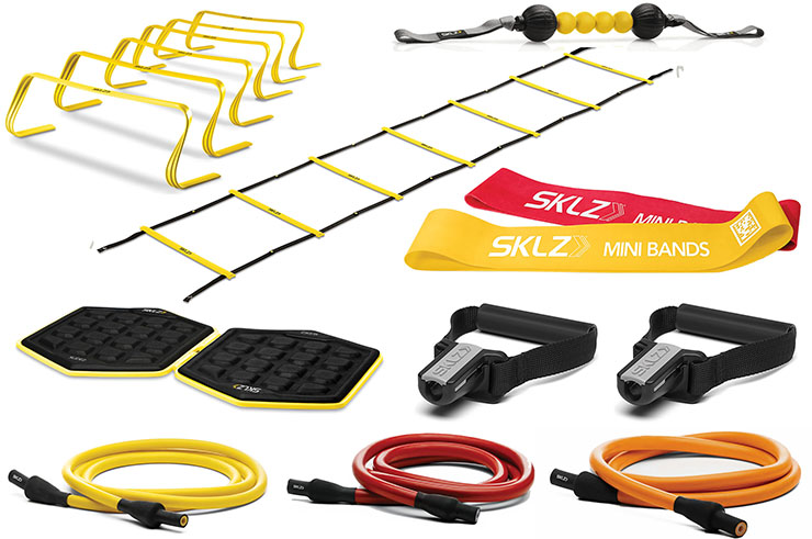 Warm-up Package, Pro - Club, SKLZ