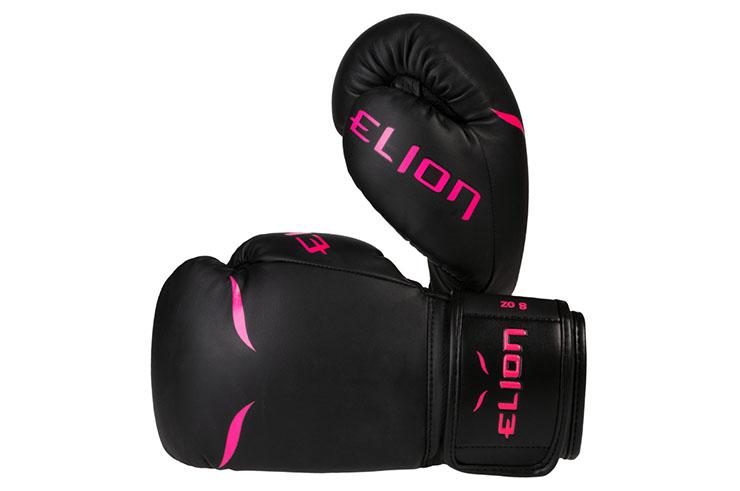 Guantes de Boxeo, Elion