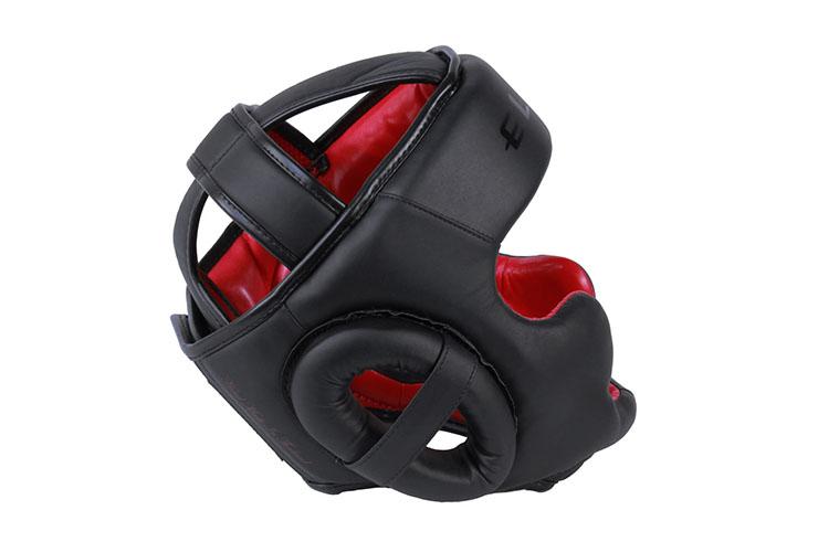 Full Boxing Headgear, Elion