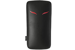 Kick Pad - Black/Red, Elion