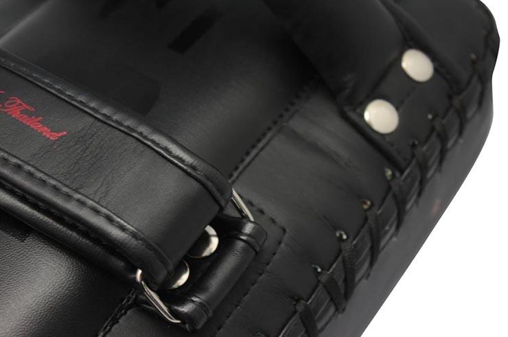 Kick Pad - Black/Red, Elion