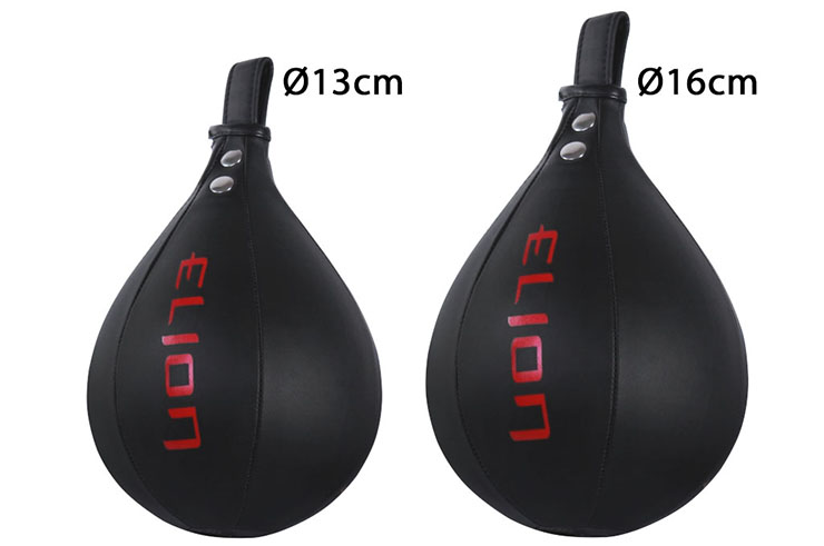 Speed Bag, Elion