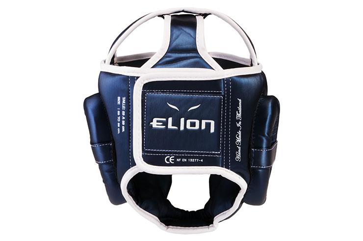 Full Headgear - Metallic Range, Elion