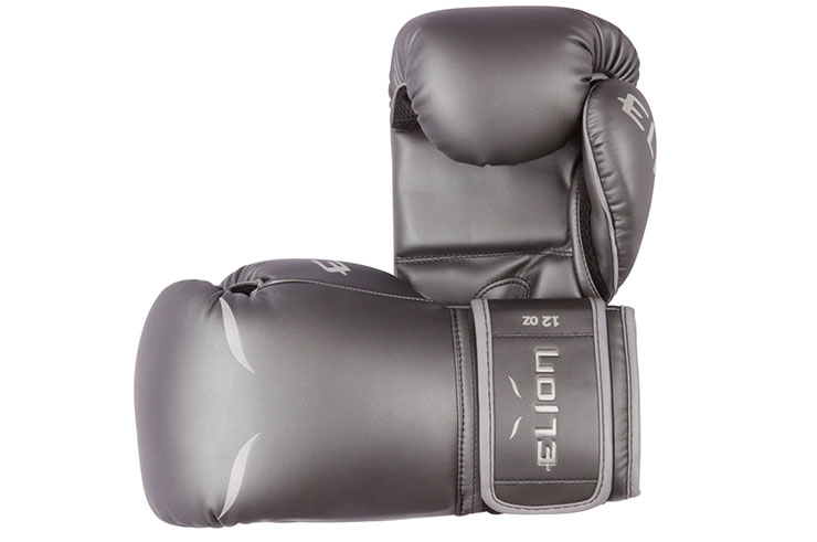 Boxing Gloves - Metallic Range, Elion