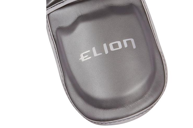 Protector Espinillas y Pies - Gama Metalica, Elion