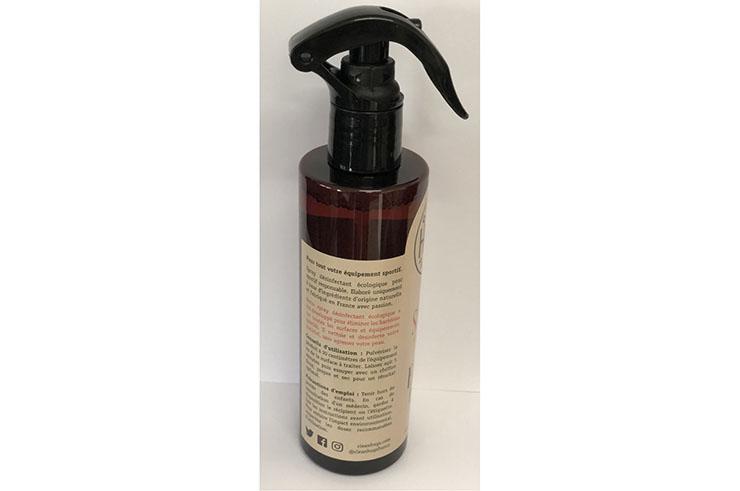 Spray Désinfectant, Equipement Sportif - ELSPRAY , ELION