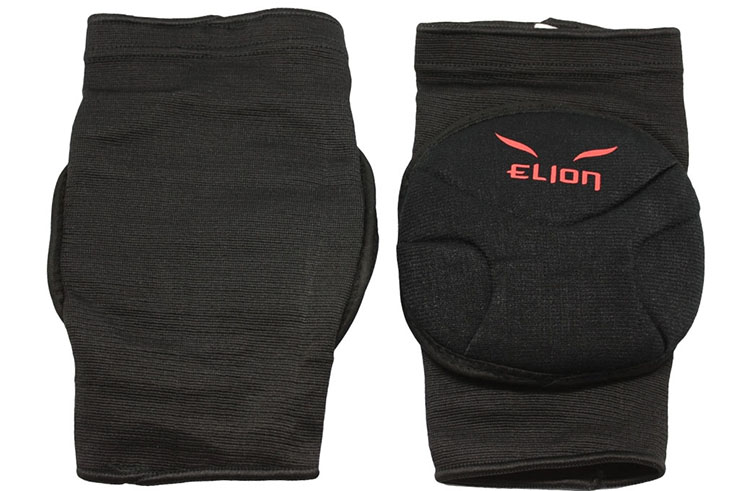 Reinforced Kneepads, Elion