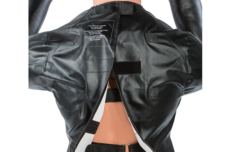 BobJacket - Accessory for Striking Manikin, Century