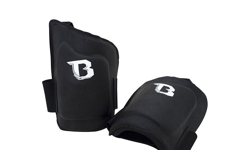Protector Muslos y Cintura Abdominal BPLK, Booster