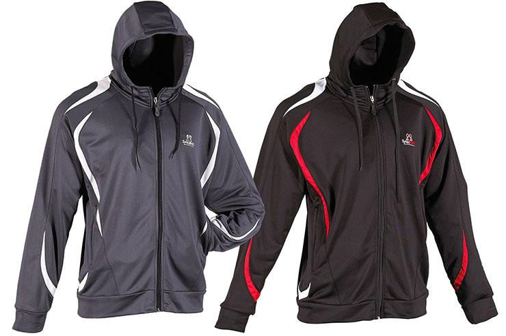 Jacket with hood, Danhro