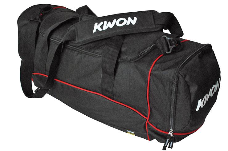 Heavy Duty Bolso de deporte de Poliéster, Kwon