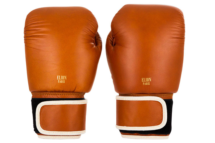 Boxing Gloves Training - Paris, Elion