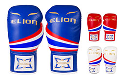 Training Boxing Gloves, Thai - Paris, Elion