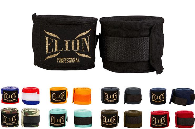 Boxing Hand Wraps - Pro, Elion