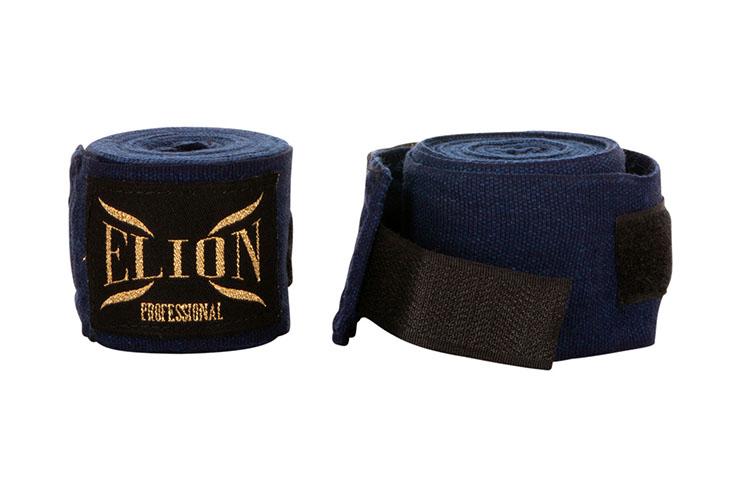 Bandes de Boxe - Pro, Elion