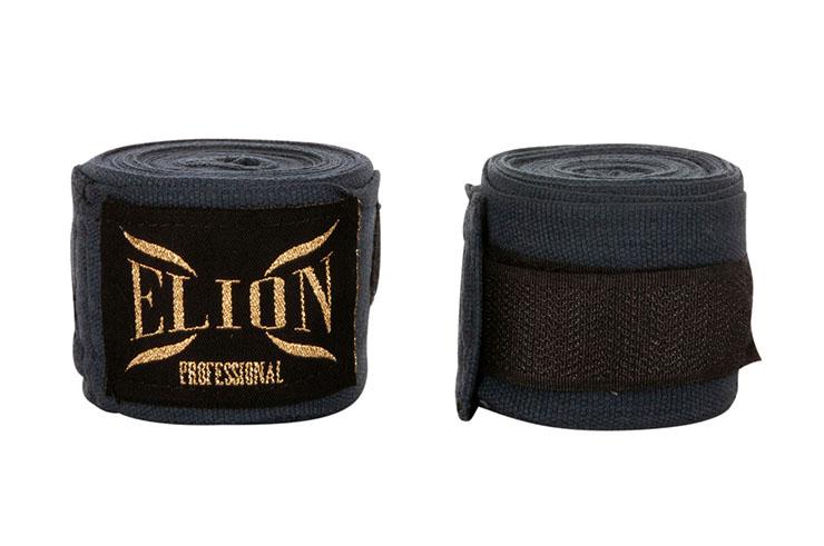 Bandas de boxeo - Pro, Elion