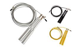 Cuerda para saltar, Aluminio - EL71001, Elion