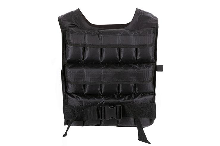 Weighted Vest 15Kg, Elion