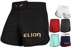Short MMA, Elion