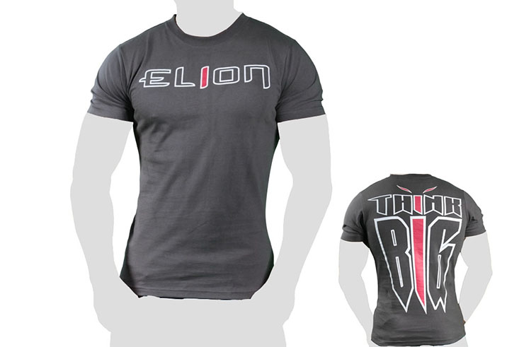 T-shirt - Think Big, Elion