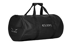 Sport Bag - Black, Elion