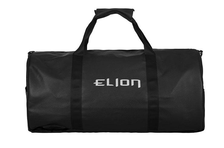 Sport Bag - Black, Elion