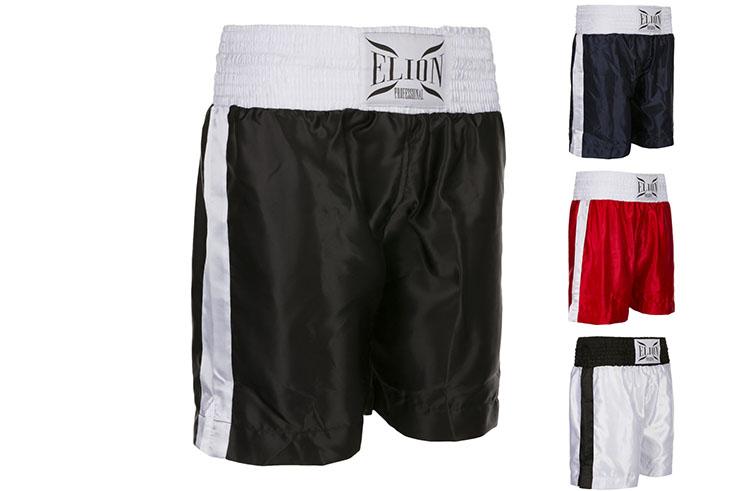 English Boxing Short, Elion