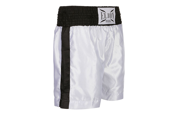Short de Boxeo Inglés, Elion