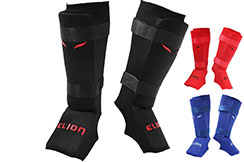 Shin & Step guards - 52011, Elion