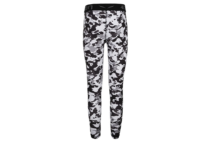 Pantalon de compression - Camo, Elion