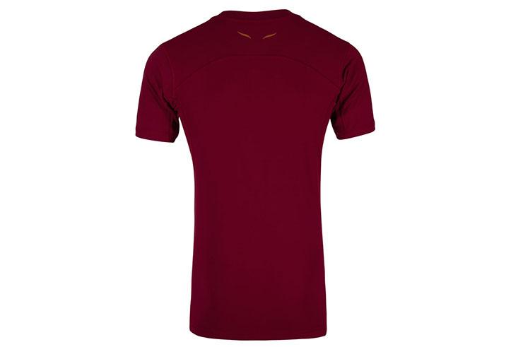 Rashguard short sleeves - Monochrome, Elion