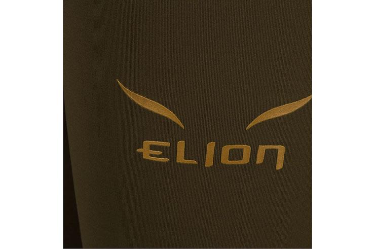 Compression Spats - Monochrome, Elion