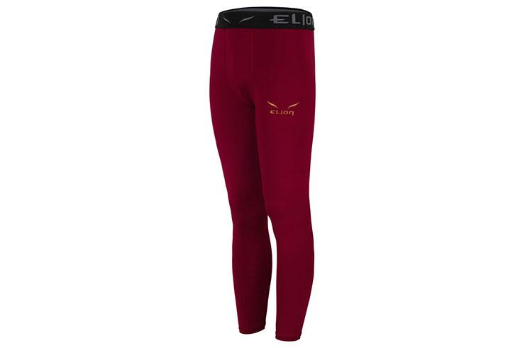 Pantalon de compresión - Monochrome, Elion