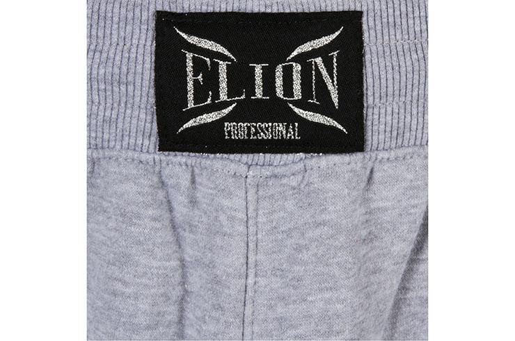 Jogging - Shadow, Elion